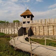 Wycieczka Piastowskim Szlakiem