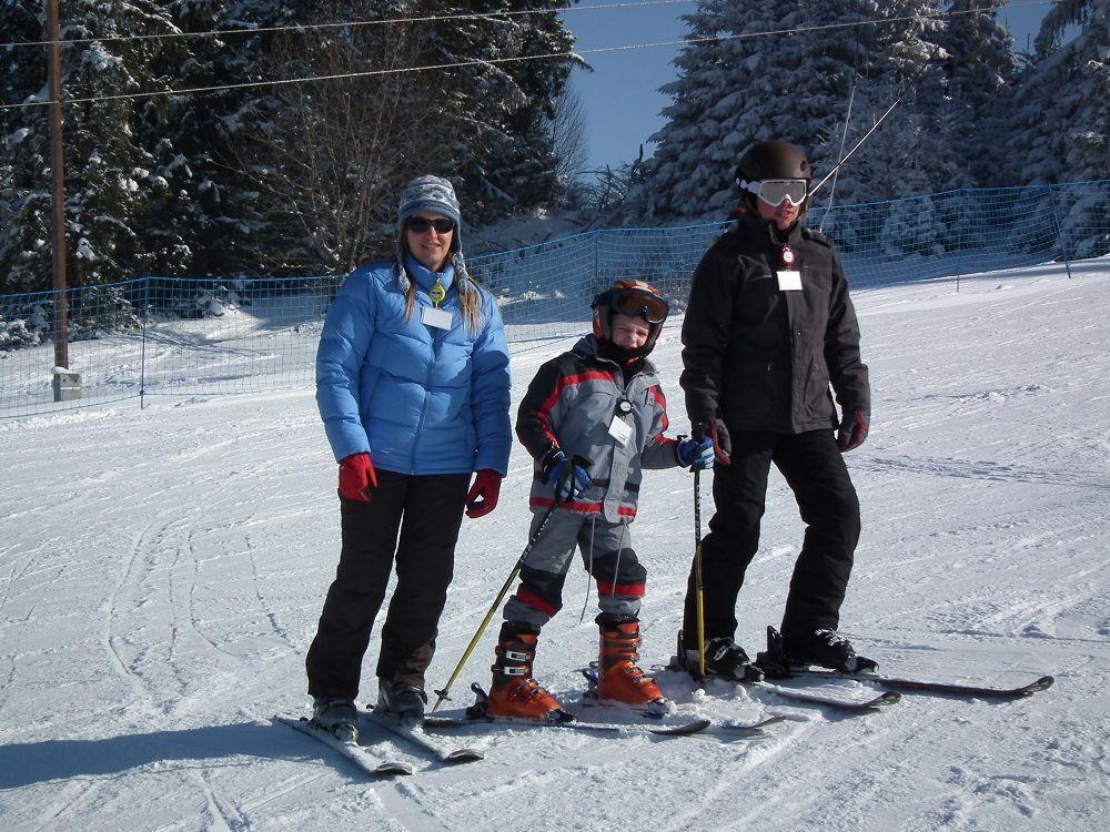 Dla chętnych na wyjazd narciarski