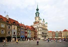 Zapraszamy do Poznania