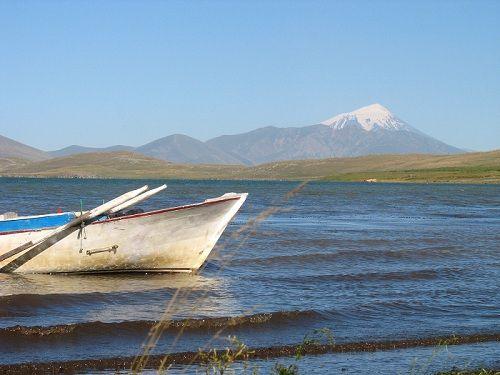 Zapraszamy na górę Ararat