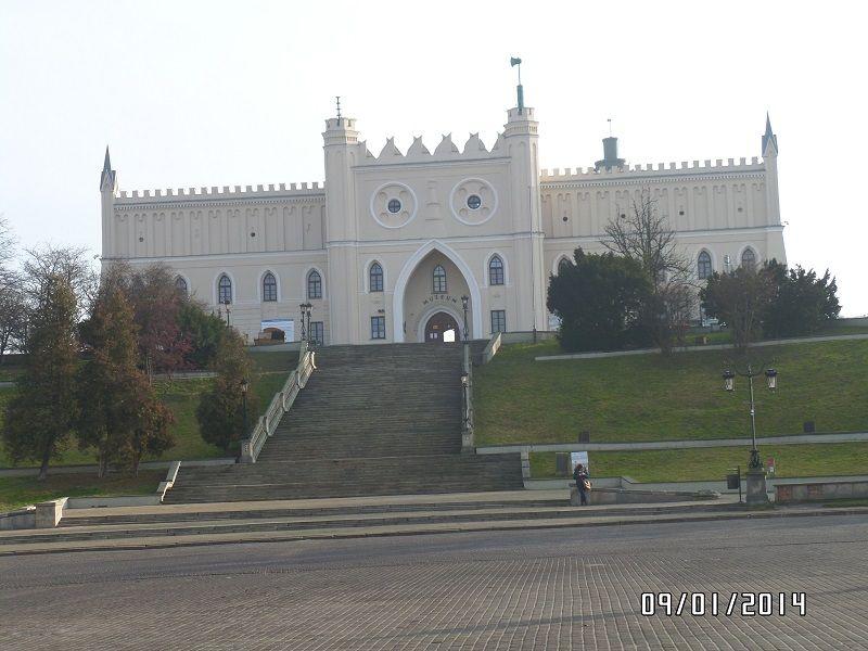 Ziemia Lubelska