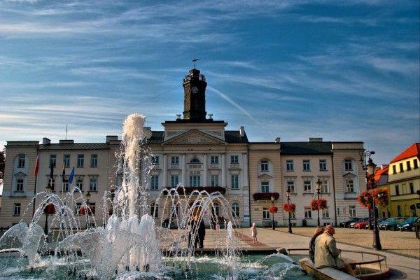 Stołeczne Książęce Miasto Płock