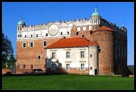 W krainie gotyku (Toruń, Chełmno)