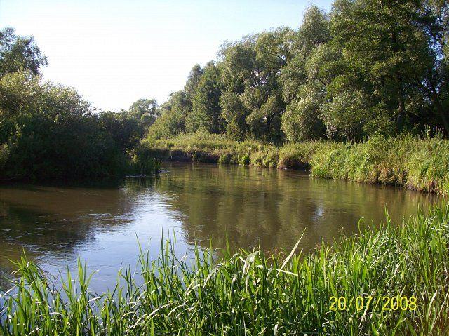 Spływ kajakowy Wieprzem i Bystrzycą
